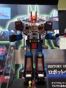東京おもちゃショー2015 タカラトミー シンカリオン ダイアクロンリブート029