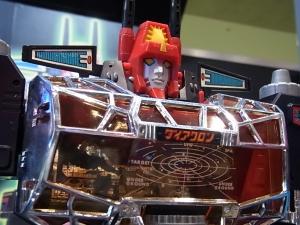 東京おもちゃショー2015 タカラトミー シンカリオン ダイアクロンリブート030
