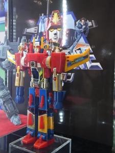 東京おもちゃショー2015 タカラトミー シンカリオン ダイアクロンリブート034