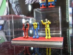 東京おもちゃショー2015 タカラトミー シンカリオン ダイアクロンリブート035