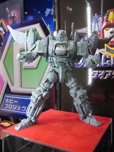 東京おもちゃショー2015 タカラトミー シンカリオン ダイアクロンリブート042