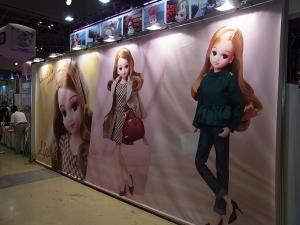 東京おもちゃショー2015 タカラトミー サンダーバード ガガンガン002
