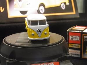 東京おもちゃショー2015 タカラトミー サンダーバード ガガンガン005