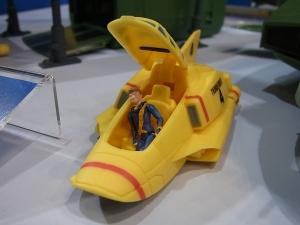 東京おもちゃショー2015 タカラトミー サンダーバード ガガンガン018
