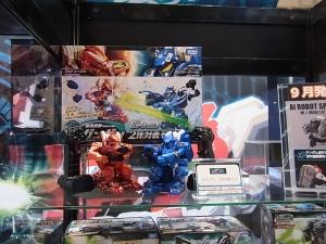 東京おもちゃショー2015 タカラトミー サンダーバード ガガンガン037