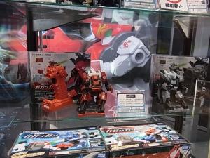 東京おもちゃショー2015 タカラトミー サンダーバード ガガンガン038