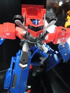 東京おもちゃショー2015 TFアドベンチャー007