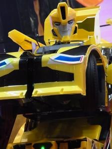 東京おもちゃショー トランスフォーマー新製品発表会018