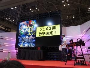 東京おもちゃショー トランスフォーマー新製品発表会023