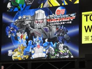 東京おもちゃショー トランスフォーマー新製品発表会026