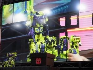東京おもちゃショー トランスフォーマー新製品発表会033