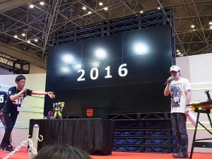 東京おもちゃショー トランスフォーマー新製品発表会043