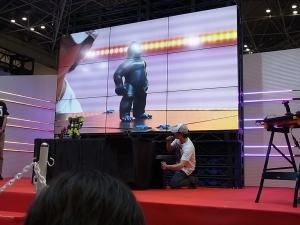 東京おもちゃショー トランスフォーマー新製品発表会044
