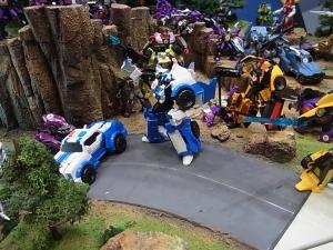 東京おもちゃショー2015 トランスフォーマー一般日003
