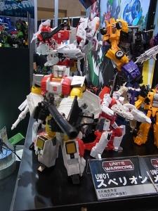 東京おもちゃショー2015 トランスフォーマー一般日009