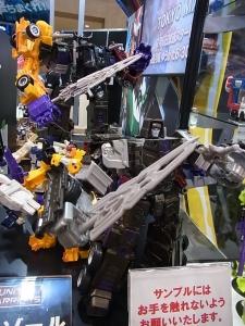 東京おもちゃショー2015 トランスフォーマー一般日010