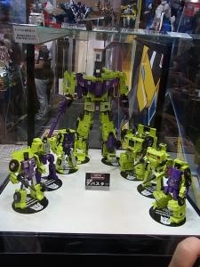 東京おもちゃショー2015 トランスフォーマー一般日011