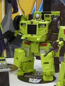 東京おもちゃショー2015 トランスフォーマー一般日014