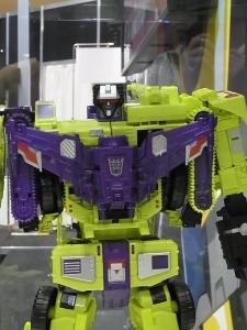 東京おもちゃショー2015 トランスフォーマー一般日016