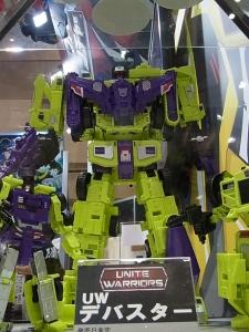 東京おもちゃショー2015 トランスフォーマー一般日017
