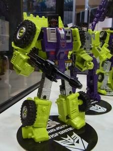 東京おもちゃショー2015 トランスフォーマー一般日019