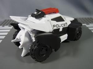 トランスフォーマー TAVVS03 ストロングアームVSファントムジョー027