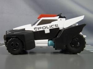 トランスフォーマー TAVVS03 ストロングアームVSファントムジョー028