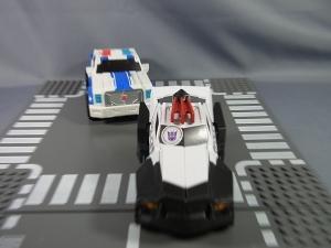 トランスフォーマー TAVVS03 ストロングアームVSファントムジョー031