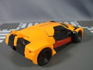 トランスフォーマー アドベンチャー TAV18 ドリフト028