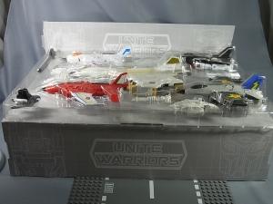 トランスフォーマー UW01 スペリオン シルバーボルト011