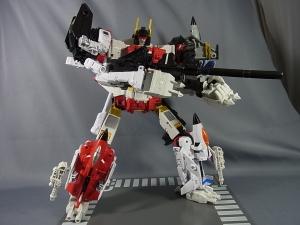 トランスフォーマー UW01 スペリオン003