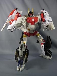 トランスフォーマー UW01 スペリオン021