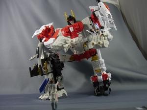 トランスフォーマー UW01 スペリオン029