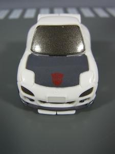 トランスフォーマー QT22 ドリフト (マツダ RX-7 FD3S)005