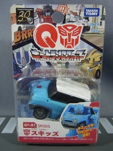 トランスフォーマー QT21 スキッズ (スズキ ハスラー)001