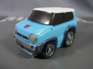 トランスフォーマー QT21 スキッズ (スズキ ハスラー)003