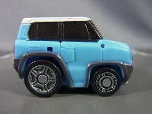 トランスフォーマー QT21 スキッズ (スズキ ハスラー)005