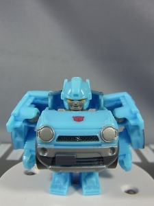 トランスフォーマー QT21 スキッズ (スズキ ハスラー)006