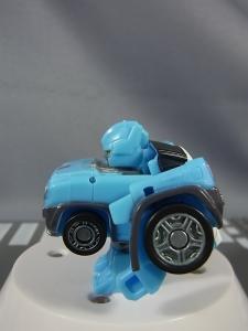 トランスフォーマー QT21 スキッズ (スズキ ハスラー)008