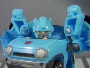 トランスフォーマー QT21 スキッズ (スズキ ハスラー)011