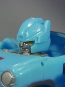 トランスフォーマー QT21 スキッズ (スズキ ハスラー)016