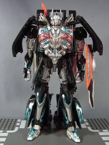 トイザらス限定 トランスフォーマー4 ロストエイジ ブラックナイト オプティマスプライム004