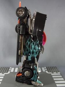 トイザらス限定 トランスフォーマー4 ロストエイジ ブラックナイト オプティマスプライム007