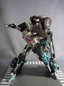 トイザらス限定 トランスフォーマー4 ロストエイジ ブラックナイト オプティマスプライム021