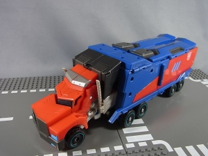 トランスフォーマー アドベンチャー TAV21 オプティマスプライム006