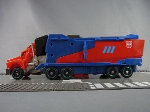 トランスフォーマー アドベンチャー TAV21 オプティマスプライム008