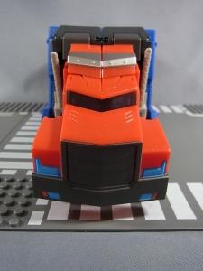 トランスフォーマー アドベンチャー TAV21 オプティマスプライム009