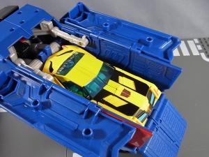 トランスフォーマー アドベンチャー TAV21 オプティマスプライム012