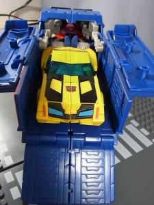 トランスフォーマー アドベンチャー TAV21 オプティマスプライム013