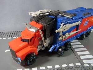 トランスフォーマー アドベンチャー TAV21 オプティマスプライム021